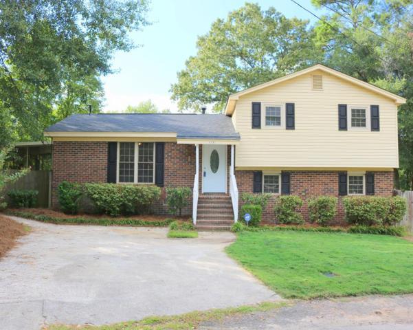 1701 Indian Hill Court, Augusta, GA 30906 (MLS #435984) :: REMAX Reinvented | Natalie Poteete Team