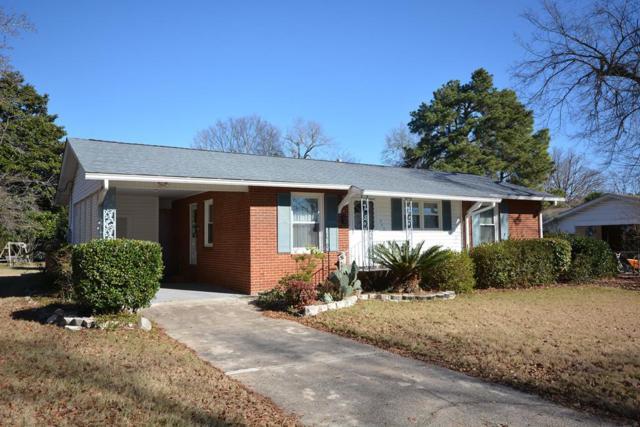 3525 Stardust Drive, Martinez, GA 30907 (MLS #435997) :: Southeastern Residential