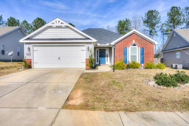 734 Neville Street, Grovetown, GA 30813 (MLS #436002) :: Shannon Rollings Real Estate