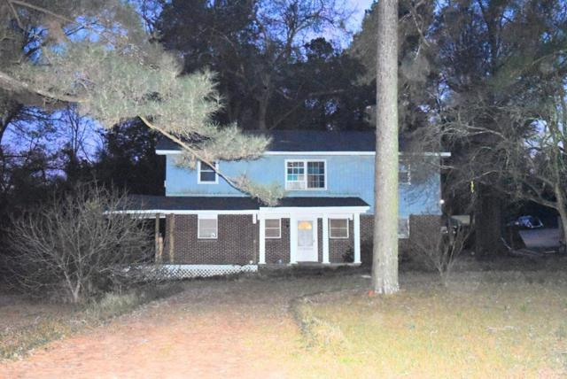 3372 Beaver Drive, Augusta, GA 30909 (MLS #436012) :: Young & Partners
