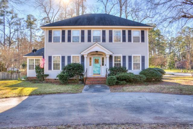 407 Kemp Drive, Augusta, GA 30909 (MLS #436015) :: Young & Partners