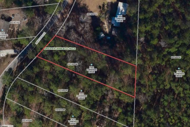 7472 Lakeside Drive, Appling, GA 30802 (MLS #436017) :: Young & Partners