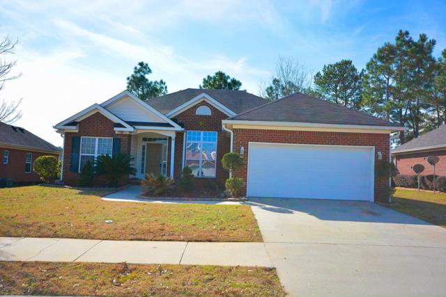 664 Butler Springs Circle, Grovetown, GA 30813 (MLS #436020) :: Shannon Rollings Real Estate