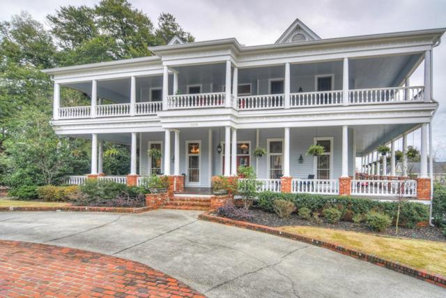 1006 Milledge Road, Augusta, GA 30904 (MLS #436038) :: REMAX Reinvented | Natalie Poteete Team