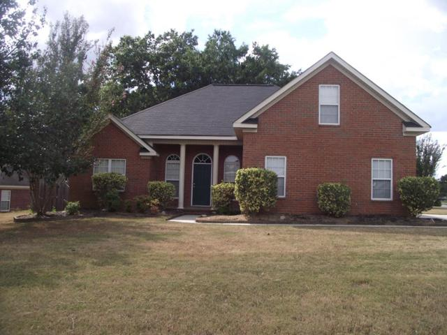 1931 Long Creek Falls Road, Grovetown, GA 30813 (MLS #436056) :: Shannon Rollings Real Estate