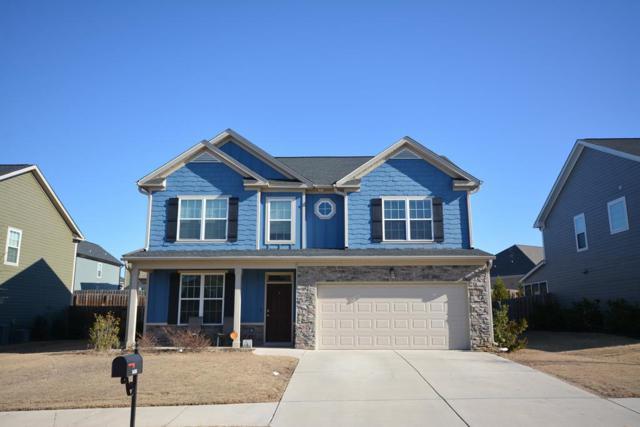 5438 Everlook Circle, Evans, GA 30809 (MLS #436063) :: Shannon Rollings Real Estate