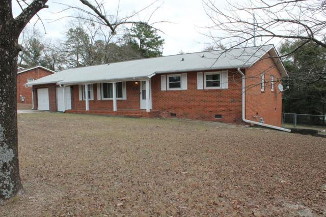 3214 Richmond Hill Road, Augusta, GA 30906 (MLS #436072) :: Venus Morris Griffin | Meybohm Real Estate
