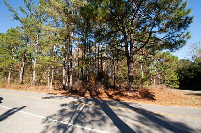 0 Pine Log Road, Warrenville, SC 29851 (MLS #436075) :: Young & Partners