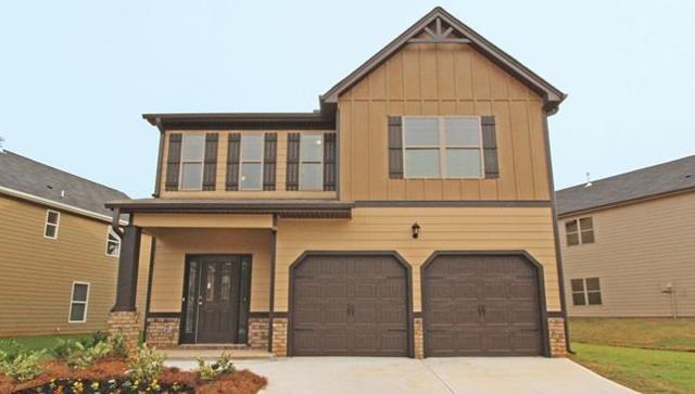318 Claudia Drive, Grovetown, GA 30813 (MLS #436084) :: REMAX Reinvented | Natalie Poteete Team