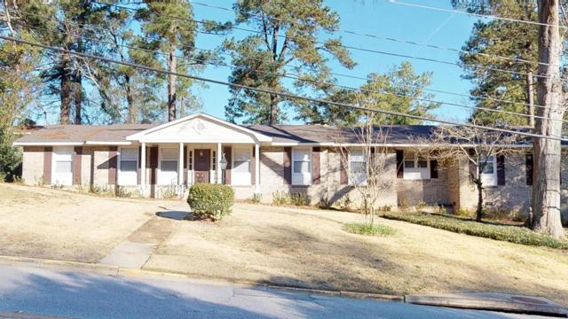 3073 Wheeler Road, Augusta, GA 30909 (MLS #436087) :: Melton Realty Partners