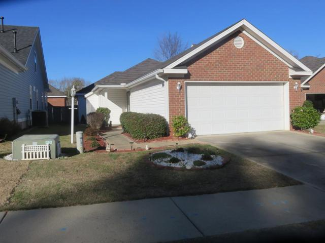 208 Sarah Creek Court, Martinez, GA 30907 (MLS #436090) :: Melton Realty Partners