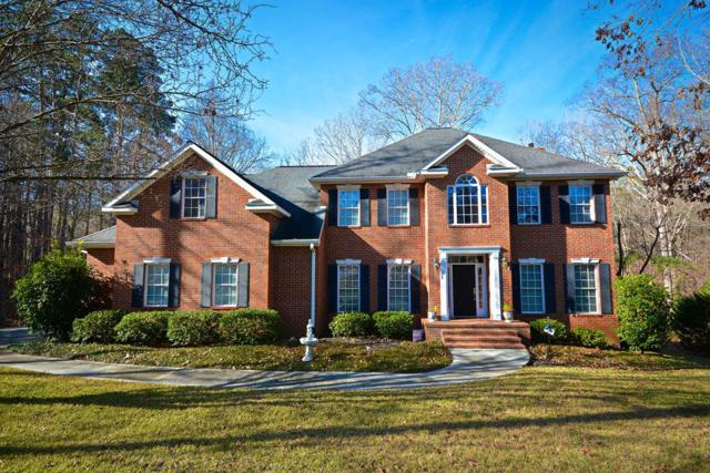786 Sweet Bay Court, Evans, GA 30809 (MLS #436091) :: Shannon Rollings Real Estate