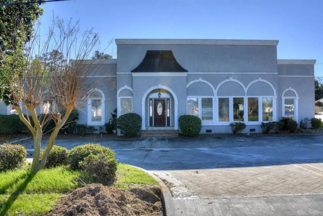 4014 Columbia Road, Augusta, GA 30907 (MLS #436092) :: Shannon Rollings Real Estate