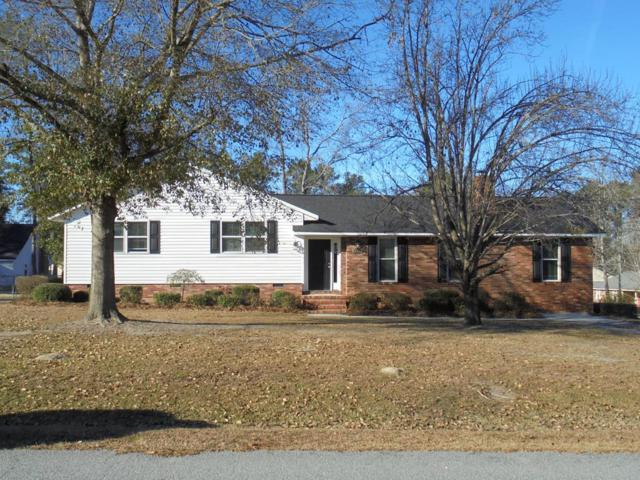 615 Laura Lane, Thomson, GA 30824 (MLS #436096) :: Southeastern Residential