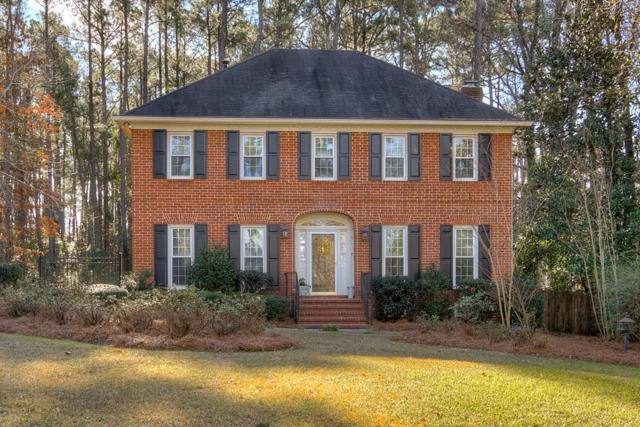 3758 Roscommon S, Martinez, GA 30907 (MLS #436101) :: Venus Morris Griffin | Meybohm Real Estate