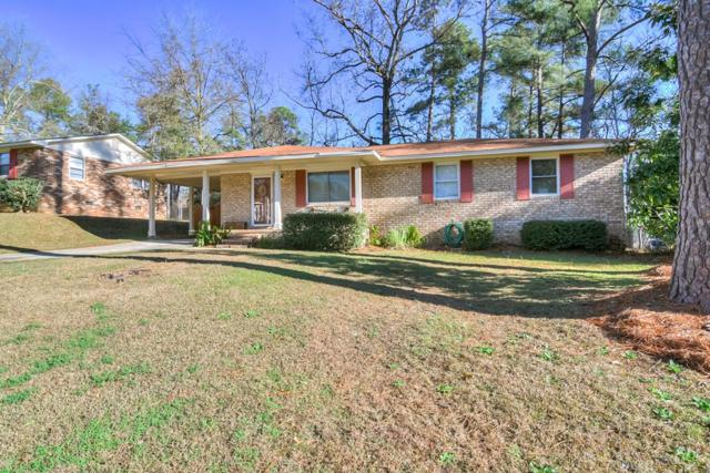3009 Sterling Road, Augusta, GA 30907 (MLS #436107) :: Southeastern Residential