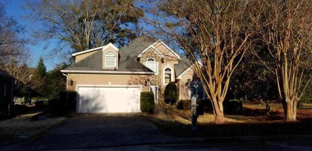 851 Park Chase Drive, Evans, GA 30809 (MLS #436109) :: Shannon Rollings Real Estate
