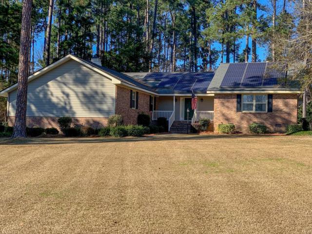 52 Pinehaven Road, Barnwell, SC 29812 (MLS #436143) :: Greg Oldham Homes