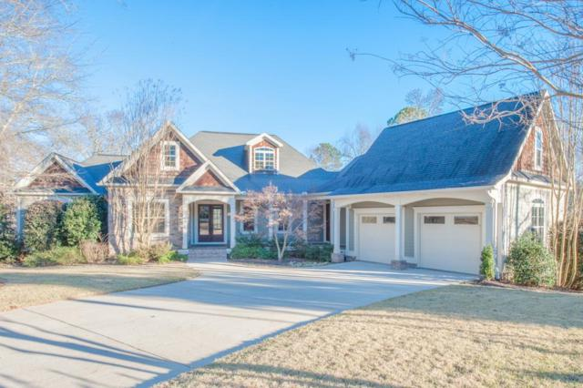 155 River Wind Drive, North Augusta, SC 29841 (MLS #436148) :: Young & Partners