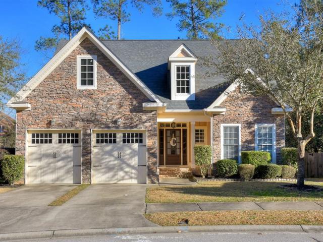 1032 Kalmia Circle, Evans, GA 30809 (MLS #436156) :: Melton Realty Partners