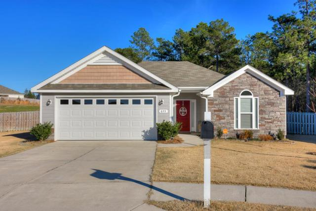 655 Wade Way, Graniteville, SC 29829 (MLS #436169) :: Shannon Rollings Real Estate
