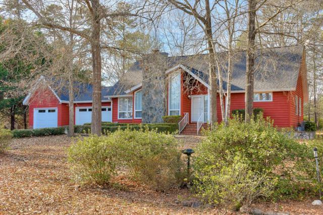 1346 Plantation Circle, Lincolnton, GA 30817 (MLS #436173) :: REMAX Reinvented | Natalie Poteete Team