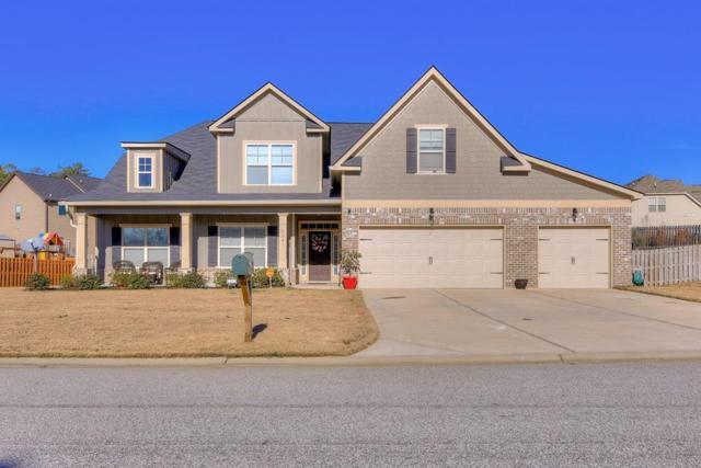 5341 Bull Street, Augusta, GA 30909 (MLS #436177) :: REMAX Reinvented   Natalie Poteete Team
