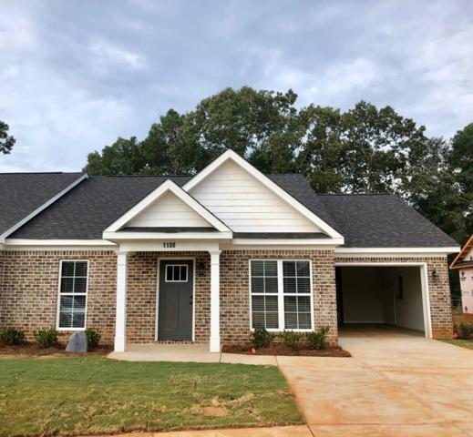 1020 Wildlife Circle, North Augusta, SC 29860 (MLS #436182) :: REMAX Reinvented | Natalie Poteete Team