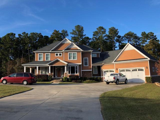 1045 Plantation Lane, Lincolnton, GA 30817 (MLS #436185) :: REMAX Reinvented | Natalie Poteete Team