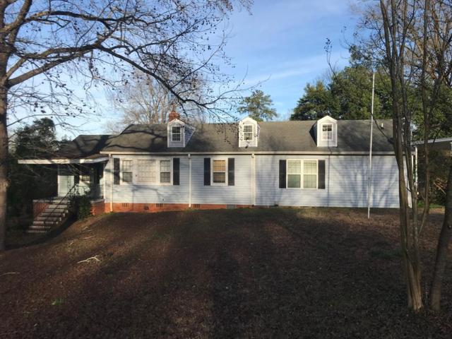 1055 Redbird  Road, Augusta, GA 30904 (MLS #436187) :: REMAX Reinvented | Natalie Poteete Team