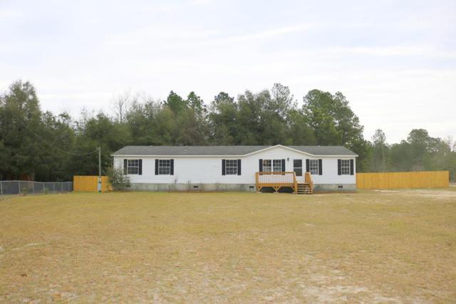 2276 Mcnutt Road, Augusta, GA 30906 (MLS #436191) :: REMAX Reinvented | Natalie Poteete Team