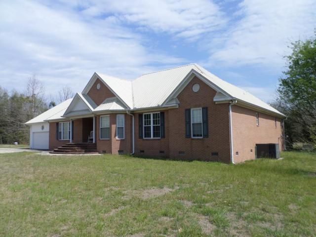 85 Chime Bell Church Road, Aiken, SC 29803 (MLS #436193) :: Shannon Rollings Real Estate