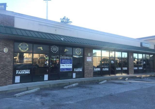 3010 Washington, Augusta, GA 30907 (MLS #436209) :: Shannon Rollings Real Estate
