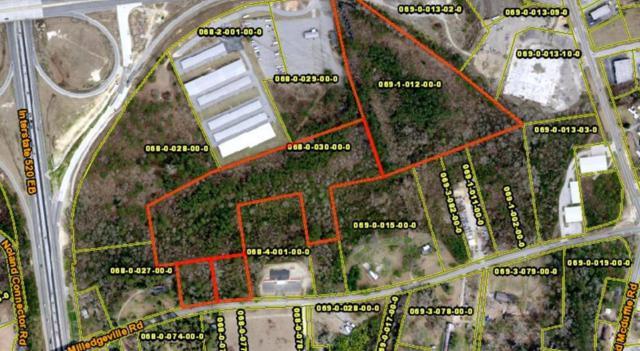 2110 Gordon Hwy, Augusta, GA 30909 (MLS #436211) :: Shannon Rollings Real Estate