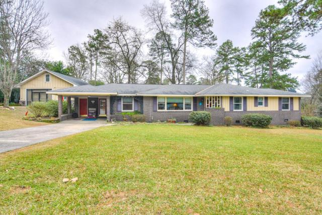 1001 Fairfield Avenue, North Augusta, SC 29841 (MLS #436213) :: REMAX Reinvented | Natalie Poteete Team