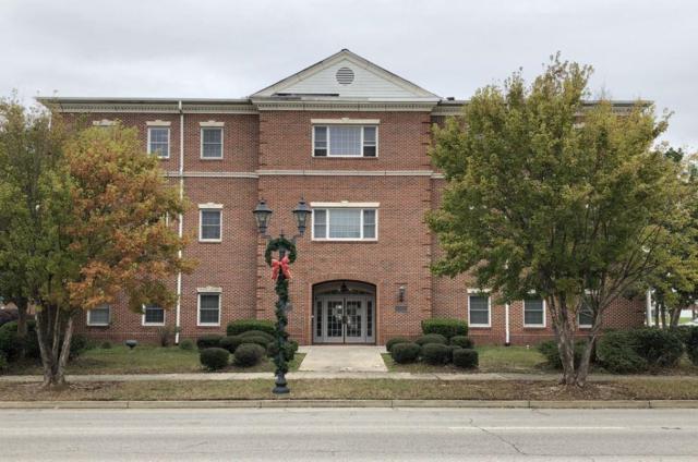 925 Laney Walker Blvd, Augusta, GA 30901 (MLS #436222) :: Shannon Rollings Real Estate
