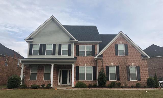 1542 Baldwin Lakes Drive, Grovetown, GA 30813 (MLS #436241) :: REMAX Reinvented | Natalie Poteete Team