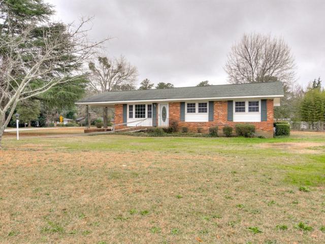 100 Thomas Drive, Augusta, GA 30907 (MLS #436243) :: Venus Morris Griffin | Meybohm Real Estate