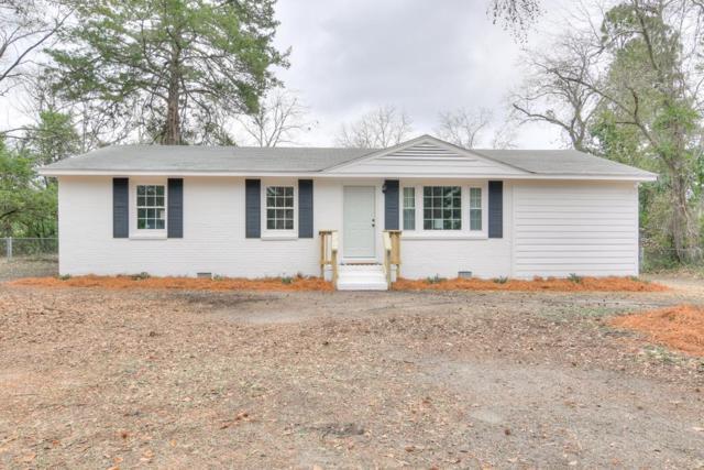 208 Tallman Drive, Augusta, GA 30907 (MLS #436247) :: Venus Morris Griffin | Meybohm Real Estate