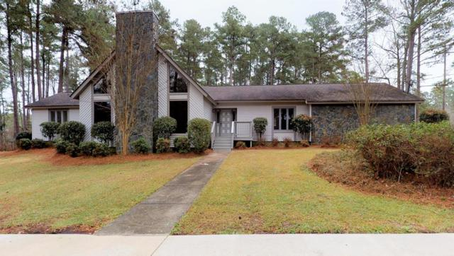 841 Point Comfort Road, Martinez, GA 30907 (MLS #436252) :: Venus Morris Griffin | Meybohm Real Estate