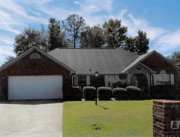 2004 Balkcom Court, Martinez, GA 30906 (MLS #436259) :: Venus Morris Griffin | Meybohm Real Estate