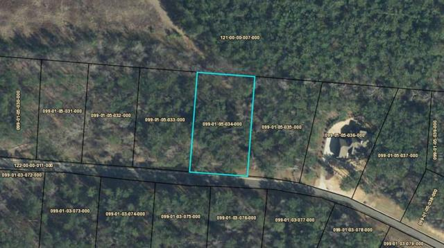 P034 Mount Vintage Lot P, Edgefield, SC 29860 (MLS #436262) :: RE/MAX River Realty