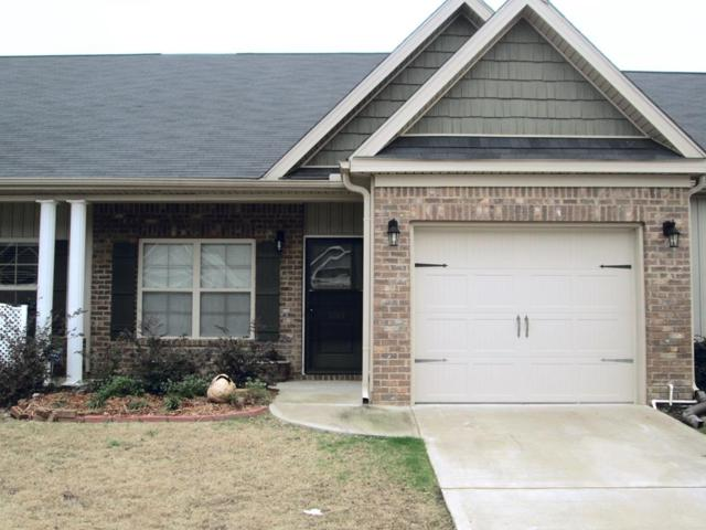 939 Erika Lane, Grovetown, GA 30813 (MLS #436266) :: Venus Morris Griffin | Meybohm Real Estate