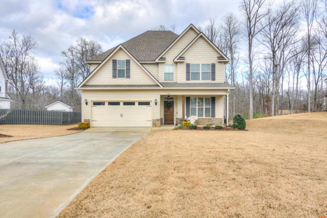 1211 Carleton Court, Evans, GA 30809 (MLS #436267) :: Venus Morris Griffin   Meybohm Real Estate