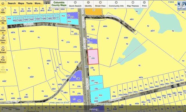 213 Belair Road N, Martinez, GA 30907 (MLS #436270) :: Better Homes and Gardens Real Estate Executive Partners