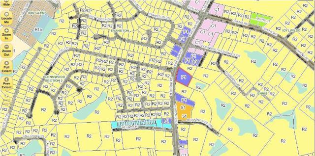 245 Belair Road N, Evans, GA 30809 (MLS #436272) :: Venus Morris Griffin   Meybohm Real Estate