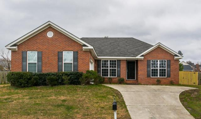 3014 Ashland Way, Grovetown, GA 30813 (MLS #436273) :: REMAX Reinvented | Natalie Poteete Team