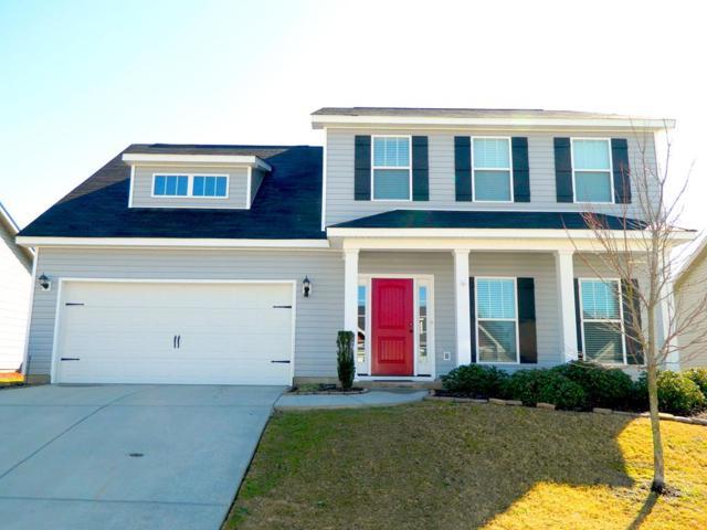 872 Westlawn Drive, Grovetown, GA 30813 (MLS #436274) :: REMAX Reinvented | Natalie Poteete Team