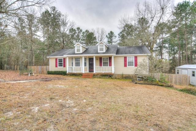 2062 Louisa Road, Hephzibah, GA 30815 (MLS #436279) :: Venus Morris Griffin | Meybohm Real Estate