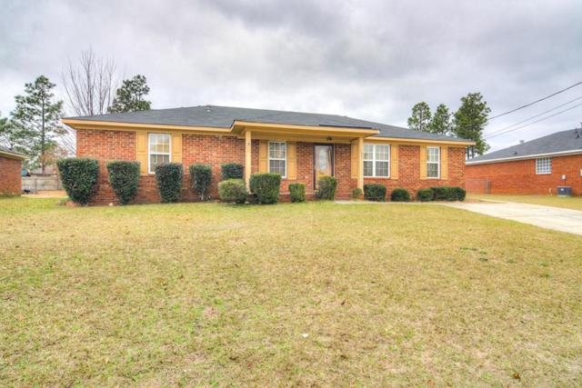 1623 Creek Run Road, Hephzibah, GA 30815 (MLS #436281) :: Venus Morris Griffin | Meybohm Real Estate